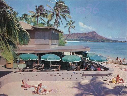 Healthy Restaurants Near Waikiki Beach
