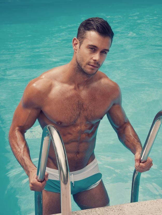 """SR: Rexswimguy""""s By The Pool with Adam Phillips"""