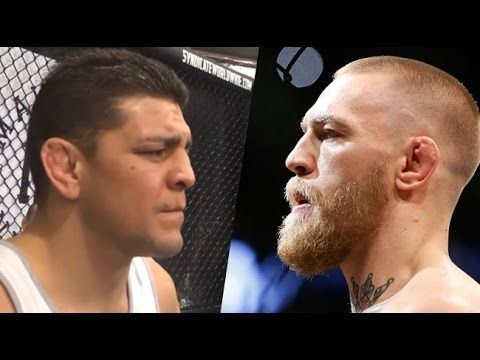 Nick Diaz Praises Conor McGregors WORK ETHIC in Interview