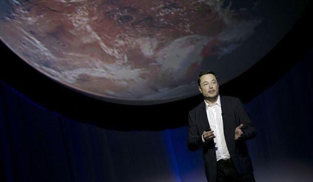 Έλον Μασκ: Πιο επικίνδυνο να ξεκινήσει ο 3ος ΠΠ από την τεχνητή νοημοσύνη παρά από τη Β. Κορέα