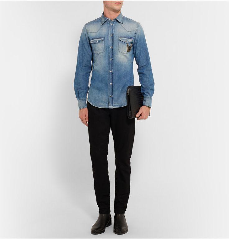 9c6740d475 Designer Levi s Mens Long Sleeve Sawtooth Western Shirt Mens Socks Shop  Mens Socks COLOUR-ink