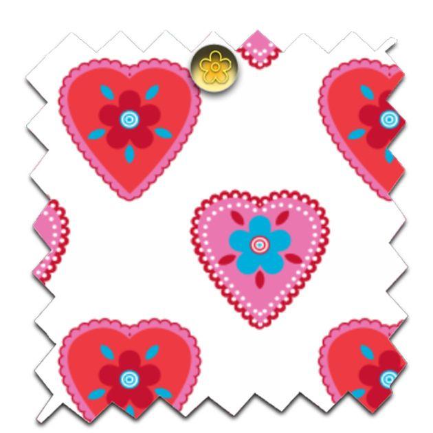 Inspiration Hut Grid Paper: Gratuit Papier Scrapbooking Petit Coeur Fond Blanc