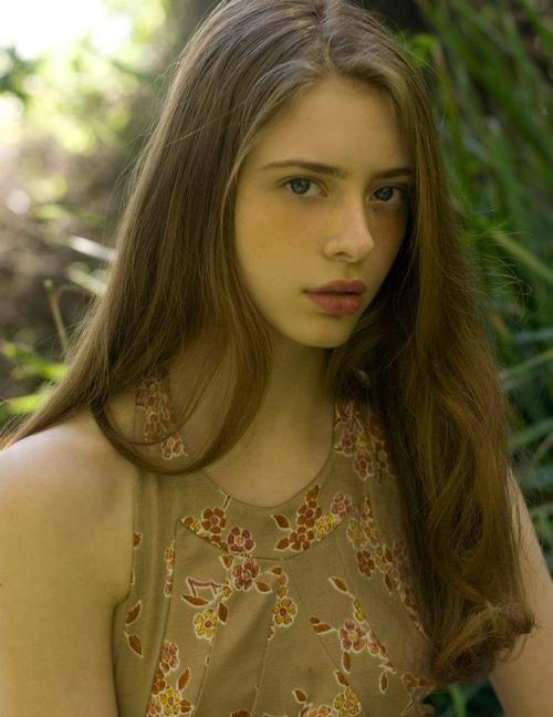 Youngest nn girl model — 9