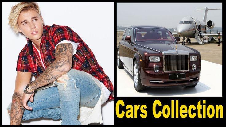 Justin Bieber Cars 2017 1.Rolls Royce Ghost 2.Rolls Royce Phantom 3.Lamborghini Aventador 4.Audi R8 5.Ferrari 458  6.Fisker Karma 7.Cadillac CTS C aka the batmobile 8.Lamborghini Gallardo Spyder 9.Lamborghini Huracan 10.Range Rover 11.Ferrari F430 12.Blacked Out Smart Car 13.Mercedes Sprinter...