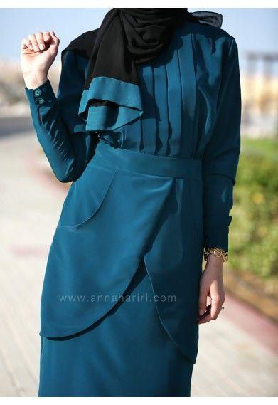 Felisa Dress by Annah Hariri