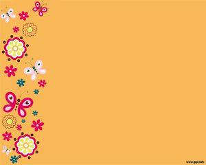 Plantilla PowerPoint de Primavera Divertida es un diseño de diapositiva de PowerPoint elegante y divertido al mismo tiempo que puede ser utilizado para presentaciones de primavera así como también para presentaciones de PowerPoint divertidas, para incluir fotografías o información en el slide contaniendo muchas flores en el diseño de la diapositiva de distintos colores