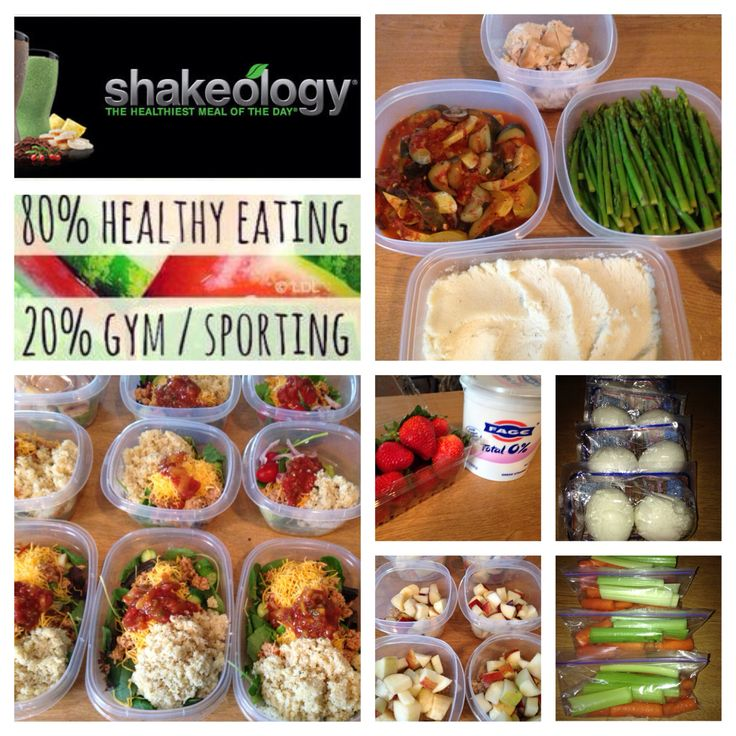 21day fix meal prep. Week 4! Down 18lbs from day 1! Facebook.com/Lovinglifeinthefitlane