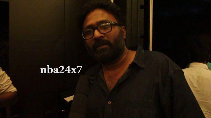 Aruvi Review @ Satyam | Director  K. Bhagyaraj & Ram | nba 24x7