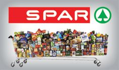Win a R2000 Spar voucher