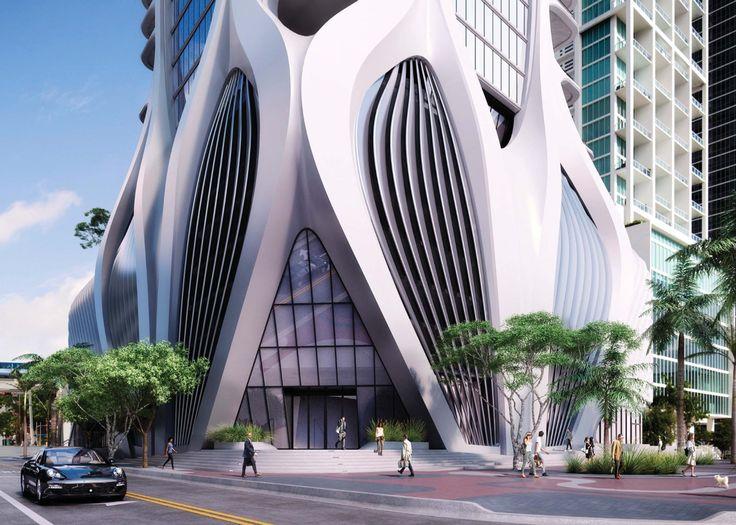 469 besten Zaha Hadid Bilder auf Pinterest | Architektur ...