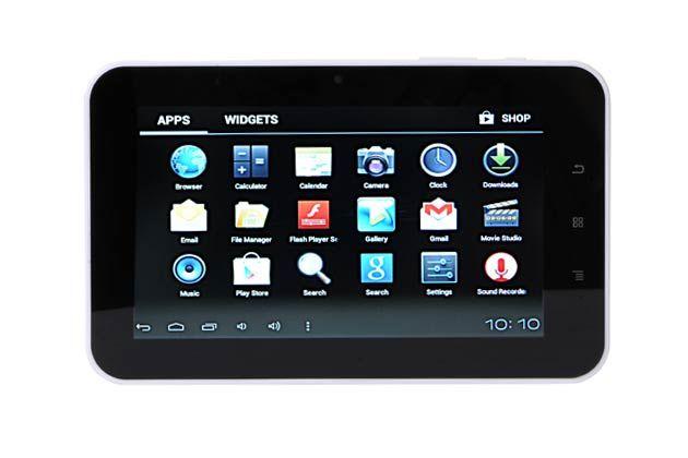 Aakash 2 tablet,the 20 dollar tab