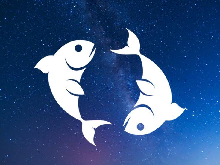 Das Jahreshoroskop 2019 für das Sternzeichen Fische | Ihr
