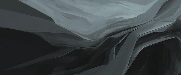 October 2014 / Concept art on Behance