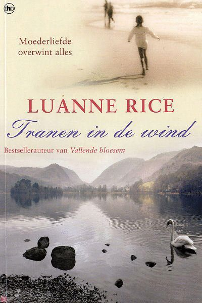 Luanne Rice - Tranen In De Wind - 2007
