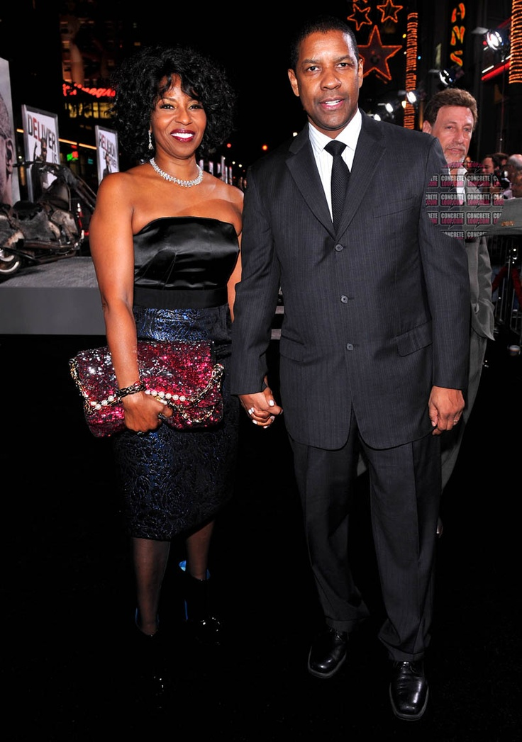 15 Beautiful Black Celebrity Couples Who Have Been Married ...