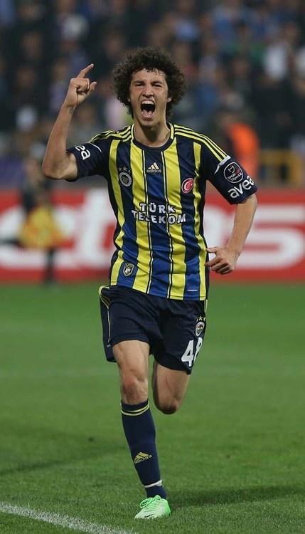 Salih Uçan - Fenerbahçe