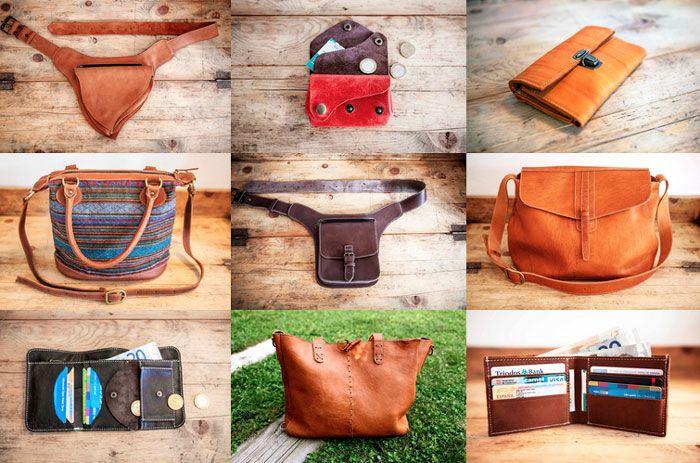 Sorteo Kurtik Leather