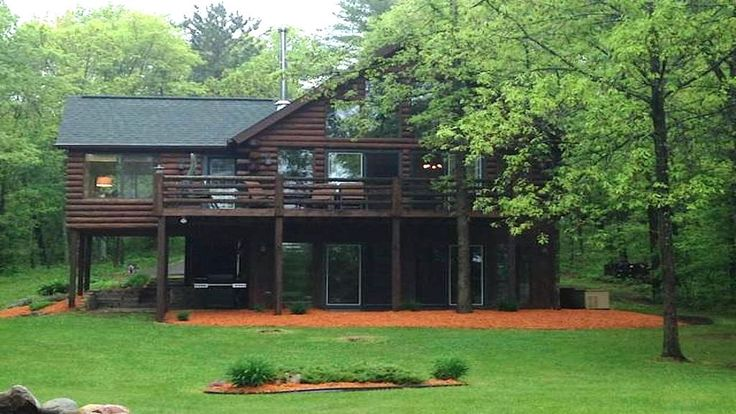 13 best vacation rentals images on pinterest vacation for Vrbo wisconsin cabins
