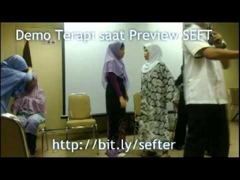 Demo Terapi SEFT