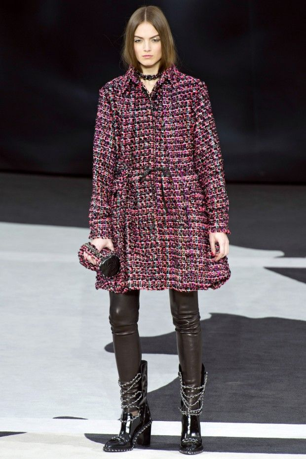 Winter Coats 2013 - 2014. Trendy outerwear for the cold season