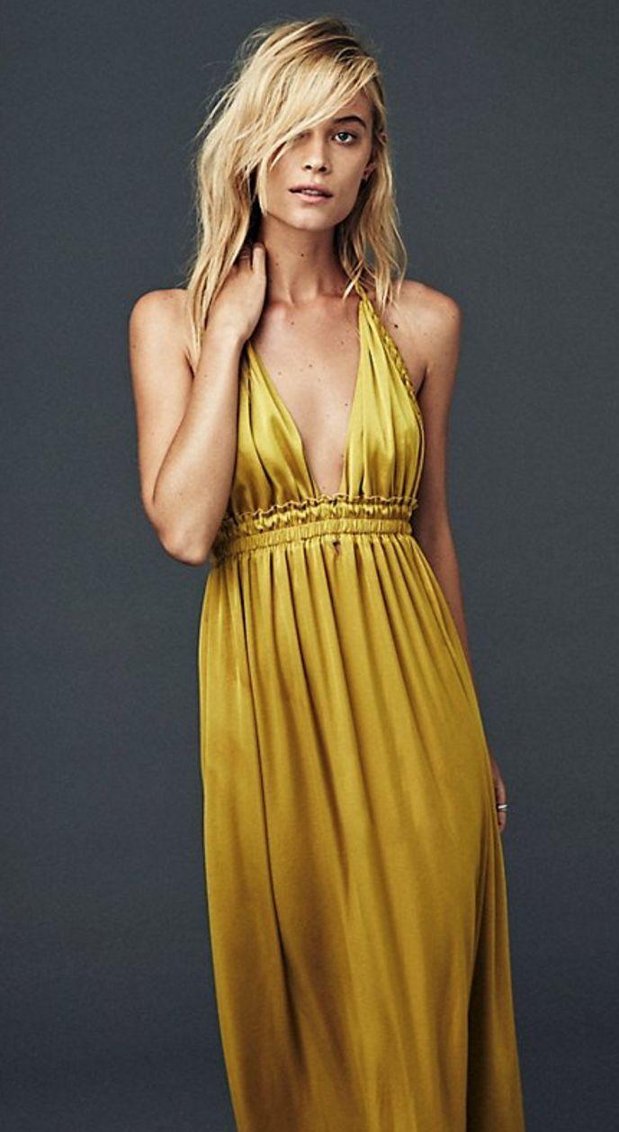 Braided Maxi Dress | Free People