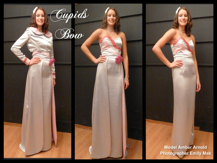 Cupids bow