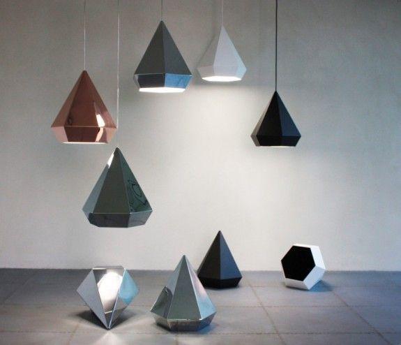 16 besten Licht Bilder auf Pinterest Leuchten, Deckenlampe und Oder - led beleuchtung bambus arbeitsecke kuche