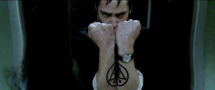 #tatouage #constantine #film