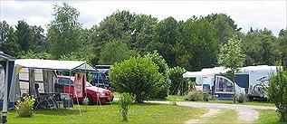 Camping des Alouettes limousin France