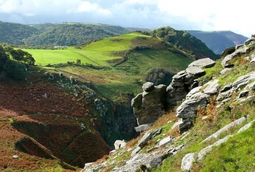 Exmoor National Park - www.exmoor-nationalpark.gov.uk