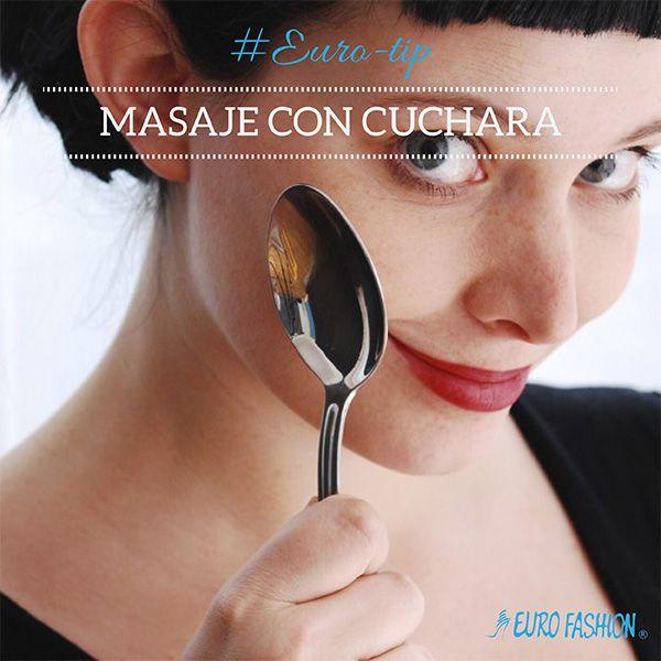 La realización de un adecuado masaje de la cara es importante para todas las mujeres. Esto está relacionado con el hecho de que la elasticidad de la piel comienza a debilitarse, y el tejido subcutáneo se hace más visible. El masaje de la cucharita te ayudará a conservar tu juventud y belleza. http://goo.gl/QRkZus