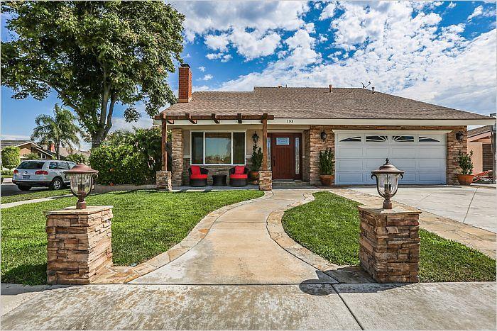 $649999 - 198 N. Paseo Robles Anaheim Hills, CA 92807 >> $649,999 - Anaheim Hills, CA Home For Sale - 198 N. Paseo Robles --> www.198npaseorobles.com