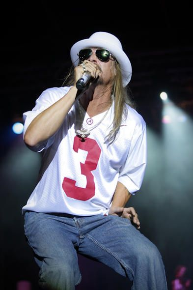 Kid Rock Official Website: Born Free Music, Videos, Photos, Lyrics, Tour Dates, Forums