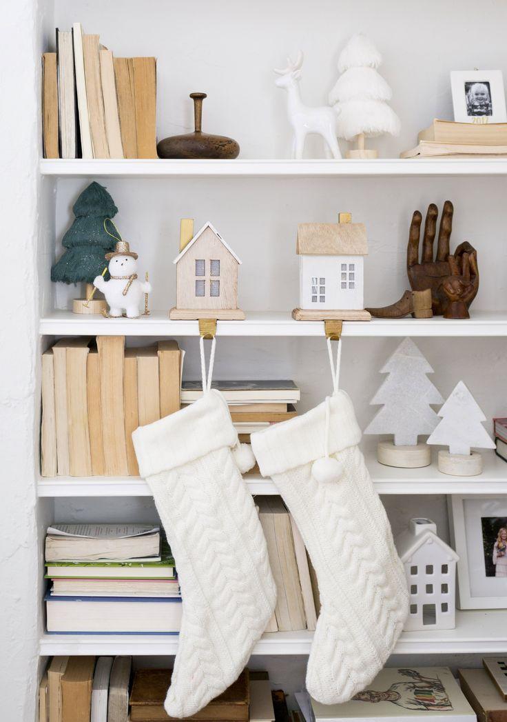 12 Tipps für die Dekoration Ihrer kleinen Wohnung zu Weihnachten #apartme …   – Wohnungen