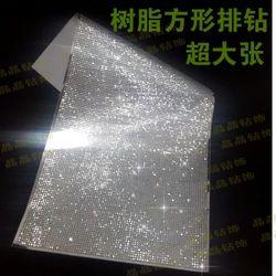Квадратные мягкие смолы расточные Строительные камни наклейки наклейка поделки алмазов наклейки кристалл алмаза автомобиля
