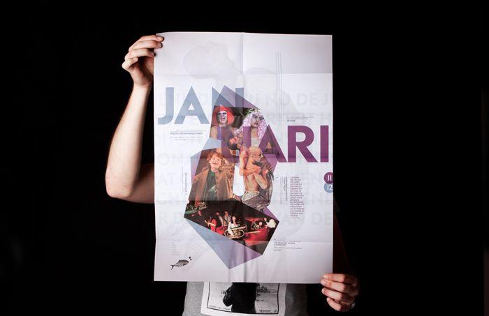 CCBrugge - Poster | by Skinn Branding Agency