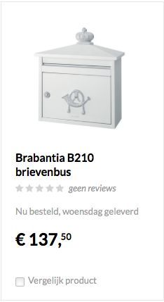 www.brievenbus-expert.nl