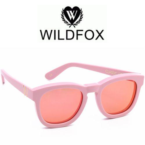 Wild Fox ワイルドフォックス