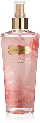 Victoria's Secret Sheer Love Brume pour Corps: Tweet VictoriaŽs Secret Sheer Love Spray Corporal 250 ml. Victoria`s Secret nació en 1992…