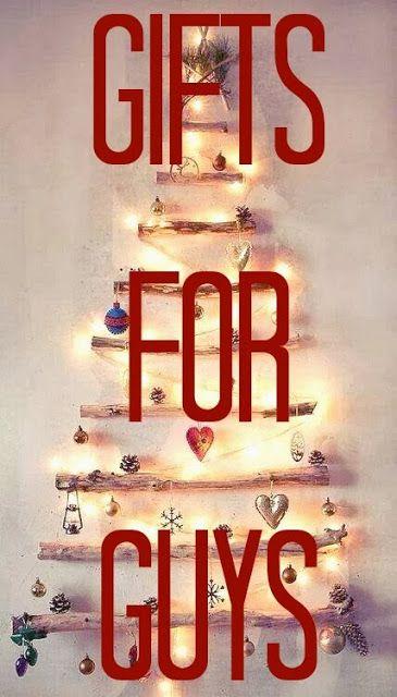 ***Sprinkle Of Glitter*** || Beauty | Baby | Lifestyle | UK: Gift Guide For Men || CHRISTMAS