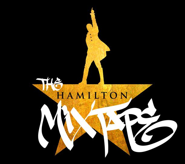 The Hamilton Mixtape is officially almost here.  Hamilton creator Lin-Manuel Miranda dropped a tweet on Thursday morning announcing that The Hamilton Mixtape will be available for preorder beginning Friday. His tweet also revealed cover artwork for the collection, which features a riff on the Pulitzer Prize-winning Broadway smash's logo.