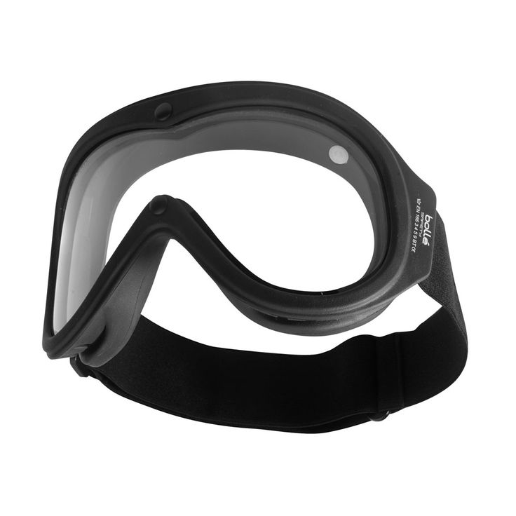 Bolle McQueen Motorcycle Goggles | Goggles and Visors | FREE UK delivery - The Cafe Racer