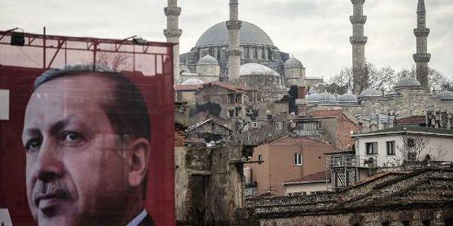 Le relazioni tra UE e Turchia diventano gelide