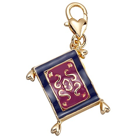 how to draw aladdin and jasmine on magic carpet