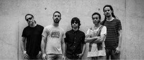 """LOS DE MARRAS presentan en Madrid su nuevo disco """"Surrealismo"""""""