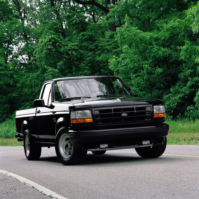 todas las camionetas ford.. desde su comienso en imagenes..