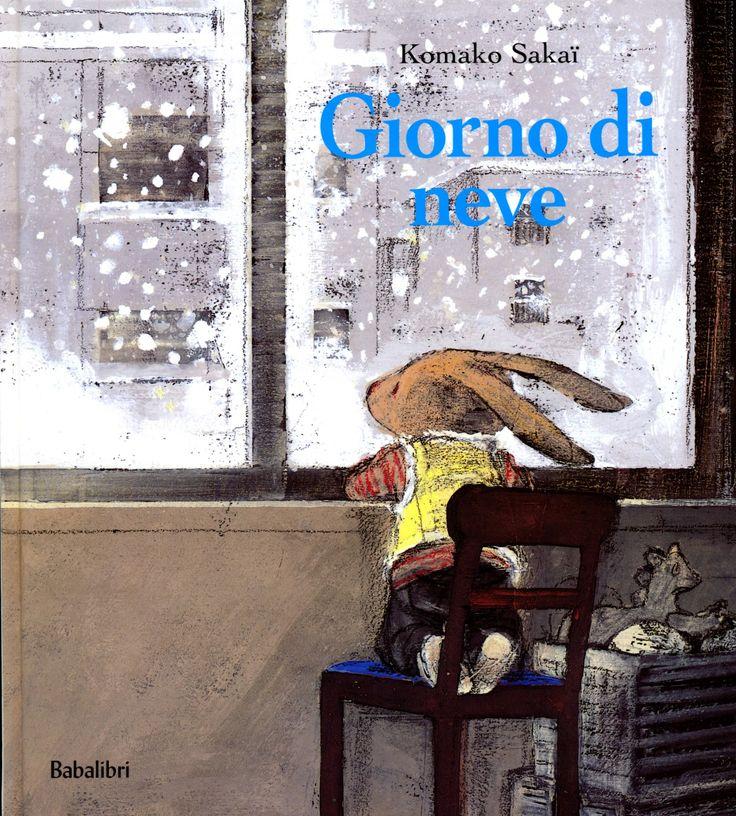 Libro per bambini: Giorno di neve - Babalibri