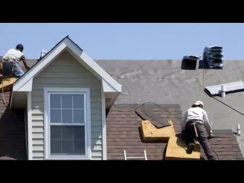 Superb Roofing Options Given By Roofing Contractors In Flat Rock Michigan