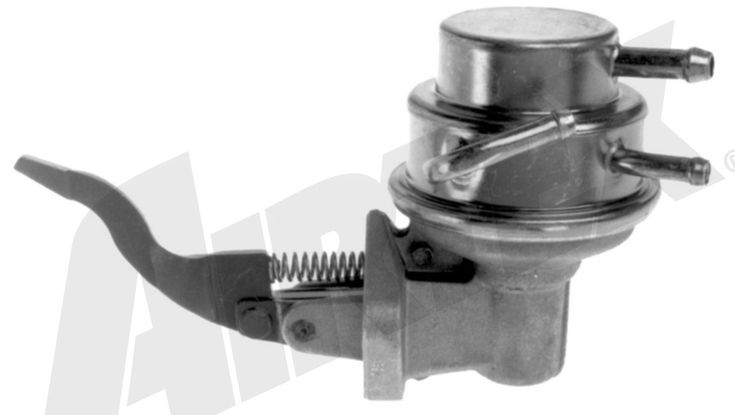 Image of Airtex Fuel Pumps 1384 Mechanical Fuel Pump Fits 1983-1986 Dodge Power Ram 50