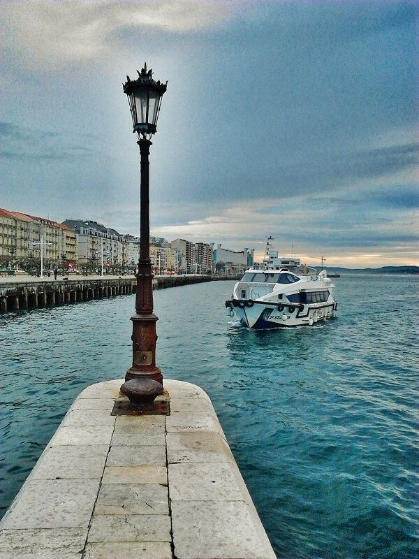 #Santander  #Cantabria #Spain... although we were only in the airport womp womp